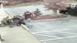 Federal Court sides with Rush in police beating - Rush & Frisco Law Gainesville, Florida.